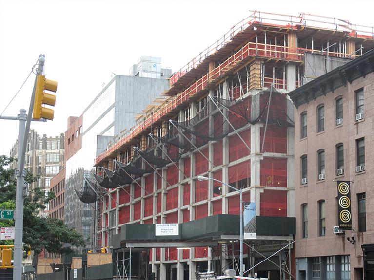 261 Hudson Street